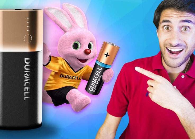 Duracell Powerbank