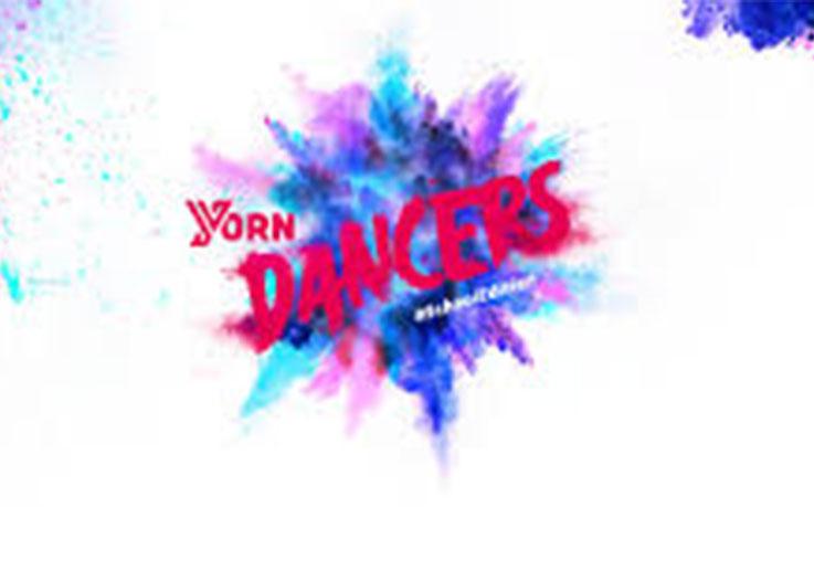Yorn Dancers